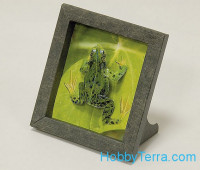 "Collectible frame ""Frog"""