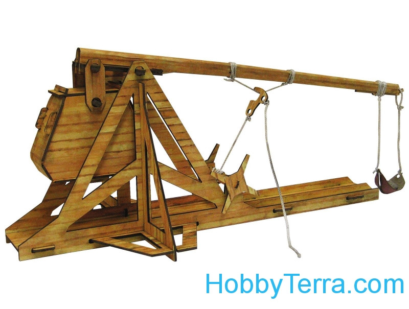 essay on trebuchets The trebuchet paul e chevedden, les eigenbrod, vernard foley and werner  soedel scientific american (july 1995) abstract centuries.