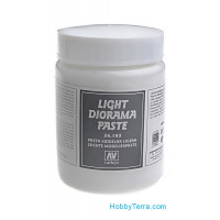 Earth effects 185 - Light diorama paste, 200ml
