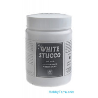 Earth effects, White Stucco base, 200 ml