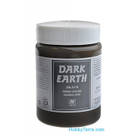 Earth effects, Dark Earth, 200 ml
