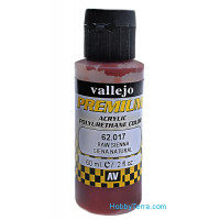 Premium Color 60ml. Raw Sienna
