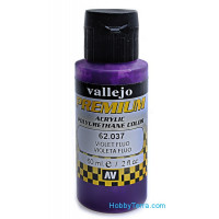 Premium Color 60ml. Violet fluo