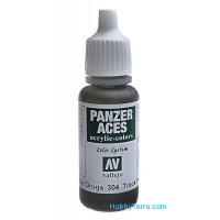 Panzer Aces 17ml. Track primer