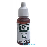 Panzer Aces 17ml. Red Tail Light