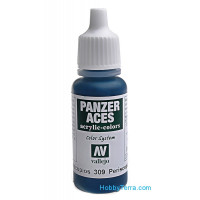 Panzer Aces 17ml. Periscopes