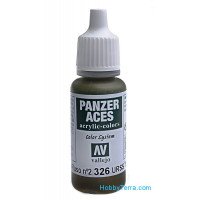 Panzer Aces 17ml. Russian tank crew 2