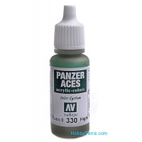 Panzer Aces 17ml. Highlight Russian tank crew II