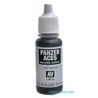 Panzer Aces 17ml. 335-German tank crew II