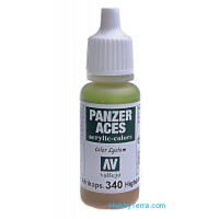 Panzer Aces 17ml. Highlight Afrika Korps