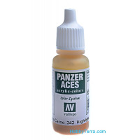 Panzer Aces 17ml. Highlight Flesh