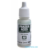 Panzer Aces 17ml. German tank crew winter