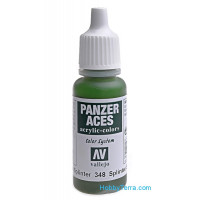 Panzer Aces 17ml. Splinter Strips