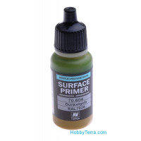 Surface Primer 17ml. German Dark Yellow RAL 7028