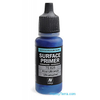 Ultramarine Primer, 17 ml