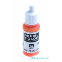 Model Color 17ml. 023-German Orange