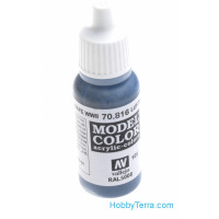 Model Color 17ml. 105-Luftwaffe WWII Blue