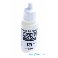Model Color 17ml. 044-Offwhite