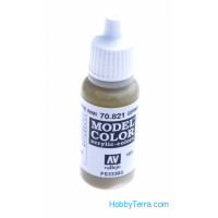Model Color 17ml. 103-German cam.beige WWII
