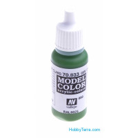 Model Color 17ml. 080-German Cam Bright Green