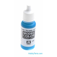 Model Color 17ml. 068-Light Turquoise