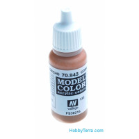 Model Color 17ml. 133-Cork brown
