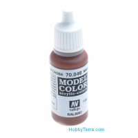 Model Color 17ml. 139-Mahogany brown