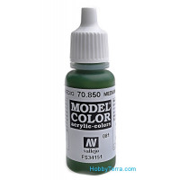 Model Color 17ml. 081-Medium Olive
