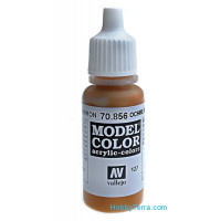 Model Color 17ml. 127-Ochre Brown