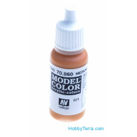 Model Color 17ml. 021-Medium Fleshtone