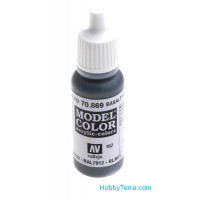 Model Color 17ml. 162-Basalt grey