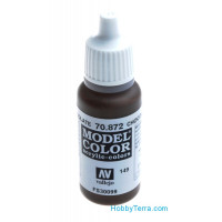 Model Color 17ml. 149-Chocolate brown