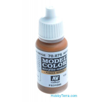 Model Color 17ml. 135-Beige brown