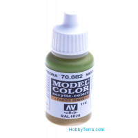 Model Color 17ml. 118-Middlestone