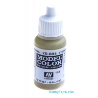 Model Color 17ml. 104-Stone Grey