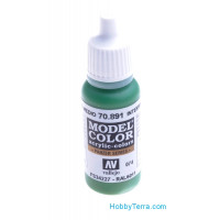 Model Color 17ml. 074-Intermediate green
