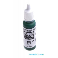 Model Color 17ml. 088-Gunship green