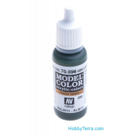 Model Color 17ml. 099-German dark green