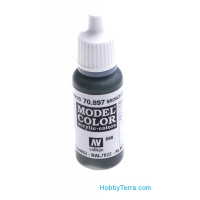 Model Color 17ml. 098-Bronze Green
