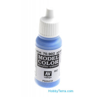 Model Color 17ml. 062-Azure