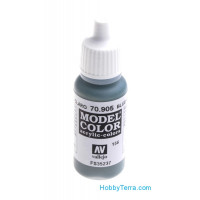 Model Color 17ml. 156-Blue grey pale