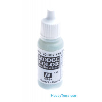 Model Color 17ml. 153-Pale grey blue