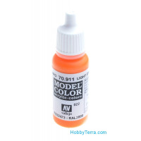 Model Color 17ml. 022-Light orange