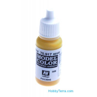 Model Color 17ml. 008-Beige