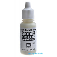 Model Color 17ml. 005-Ivory