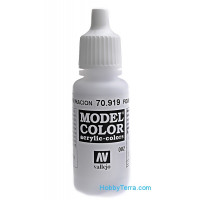 Model Color 17ml. 002-White base
