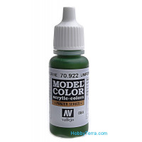 Model Color 17ml. 084-US uniform