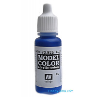 Model Color 17ml. 052-Blue