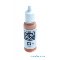Model Color 17ml. 129-Light brown