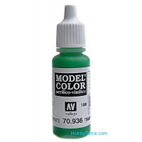 Model Color 17ml. 188-Transparent Green